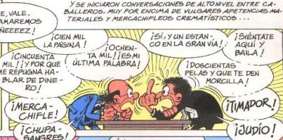 Mortadelo y Filemón - 077 - El 35 aniversario [EsKoLaRiS]-01